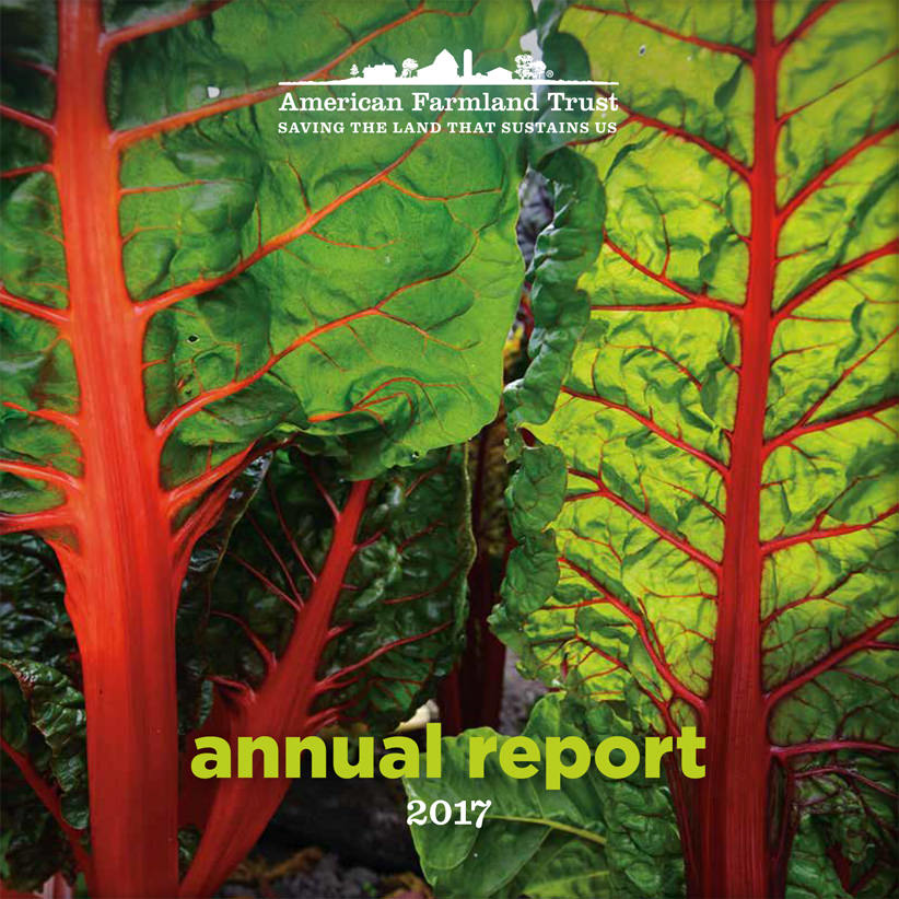 AFT // Annual Report